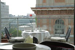 Viennaflat Apartments - 1010, Apartmány  Vídeň - big - 15