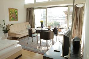 Viennaflat Apartments - 1010, Apartmány  Vídeň - big - 8