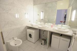 Viennaflat Apartments - 1010, Apartmány  Vídeň - big - 18