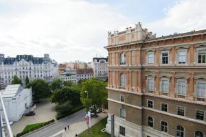 Viennaflat Apartments - 1010, Apartmány  Vídeň - big - 23