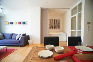 Viennaflat Apartments - 1010, Apartmány  Vídeň - big - 25