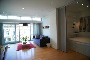 Viennaflat Apartments - 1010, Apartmány  Vídeň - big - 26
