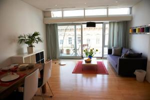 Viennaflat Apartments - 1010, Apartmány  Vídeň - big - 27