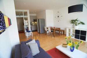 Viennaflat Apartments - 1010, Apartmány  Vídeň - big - 7