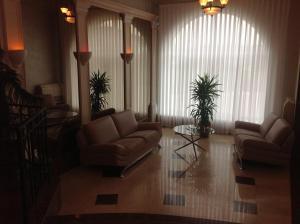 Отель Приазовье - фото 4