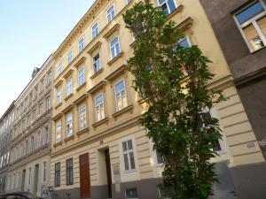 Viennaflat Apartments - Franzensgasse, Apartments  Vienna - big - 146