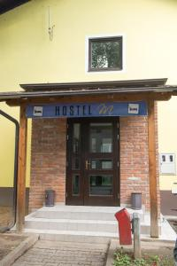Hostel M - Accommodation - Mariborsko Pohorje