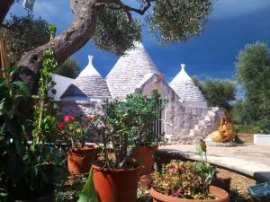 Nearby hotel : Il Trullo di Anna