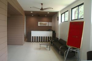戈納酒店 (Hotel Girnar)
