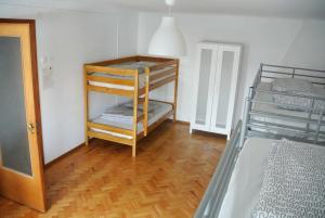 Alcobaça Hostel, Гостевые дома  Алкобаса - big - 13