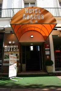Abacus Hôtel