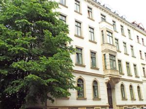 Ferienwohnung Leipzig-Zentrum, Апартаменты  Лейпциг - big - 20