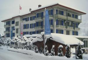 Parkhotel Bellevue