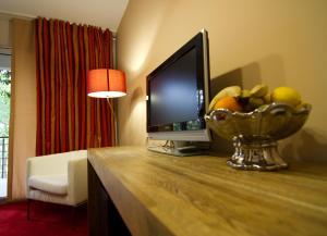 Hotel Grande Casa - фото 11