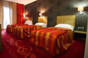 Hotel Grande Casa - фото 8