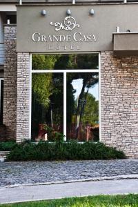 Hotel Grande Casa - фото 4