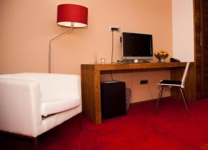 Hotel Grande Casa - фото 12