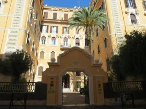 Rome Charming House