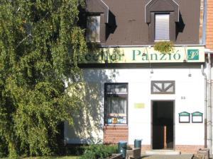 Vincellér Panzió és Étterem