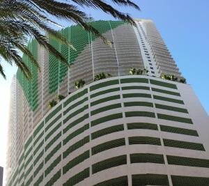 The Club at Brickell Bay by Netwatch photos