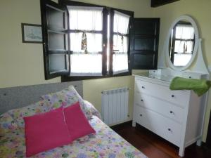 Mayorazgo De Altamira Mila, Holiday homes  Santillana del Mar - big - 16