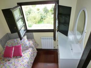 Mayorazgo De Altamira Mila, Holiday homes  Santillana del Mar - big - 42