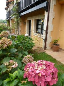 Mayorazgo De Altamira Mila, Holiday homes  Santillana del Mar - big - 20