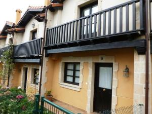 Mayorazgo De Altamira Mila, Holiday homes  Santillana del Mar - big - 13
