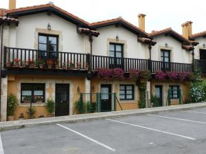 Mayorazgo De Altamira Mila, Holiday homes  Santillana del Mar - big - 12