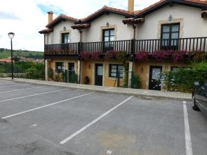 Mayorazgo De Altamira Mila, Holiday homes  Santillana del Mar - big - 11