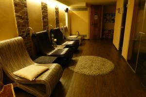 Hotel Schwarzenberg, Hotely  Glottertal - big - 36