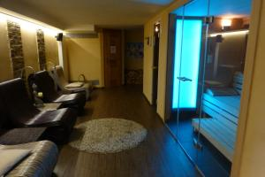 Hotel Schwarzenberg, Hotely  Glottertal - big - 35