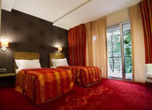 Hotel Grande Casa - фото 7