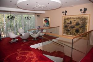 Hotel Grande Casa - фото 13