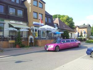 Hotel-Restaurant & Bowlingcenter