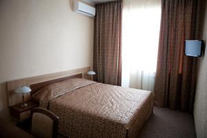 Отель Кремень - фото 13