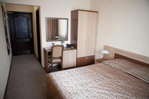 Отель Кремень - фото 14