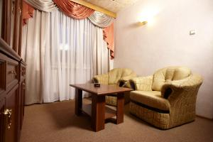 Отель Кремень - фото 15