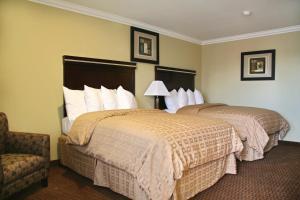 Econo Lodge Inn & Suites Mesa, Hotels  Mesa - big - 9