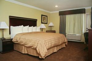 Econo Lodge Inn & Suites Mesa, Hotels  Mesa - big - 8
