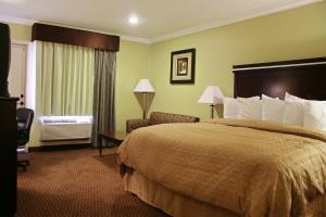 Econo Lodge Inn & Suites Mesa, Hotels  Mesa - big - 2
