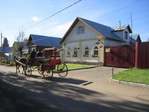 Гостевой дом Алексеевский - фото 8