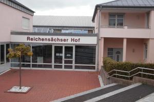 Bürgerhaus Reichensachsen