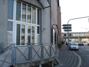 City Apartment U-Bahn Muggenhof