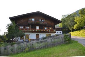 Bauernhof Bachrain