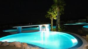 Hôtel proche : Bed And Breakfast Giannini