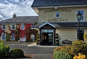 obrázek - Kilkenny House Hotel