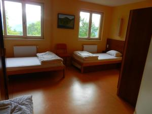 Maison du Kleebach, Holiday parks  Munster - big - 15