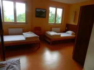 Maison du Kleebach, Prázdninové areály  Munster - big - 15