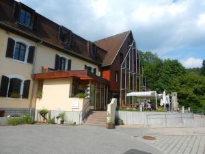 Maison du Kleebach, Prázdninové areály  Munster - big - 28